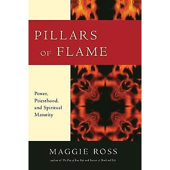 Pilares del Sacerdocio del Poder de la Llama y la Madurez Espiritual