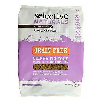 Supreme Selective Naturals Grain Free Guinea Pig Food - 3.3 lbs