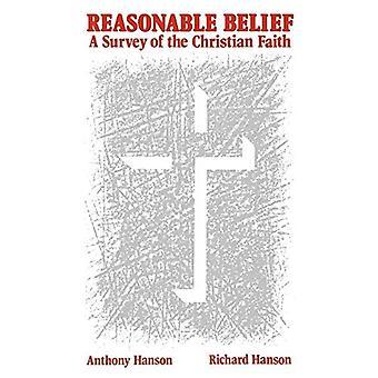 Croyance raisonnable : une enquête sur la foi chrétienne