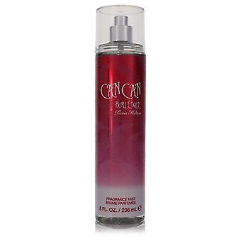 Kan kan burlesk duft tåke ved Paris Hilton 557784 240 ml