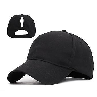 כותנה מתכווננת סנאפבק ספורט עצם קוקו כובע בייסבול