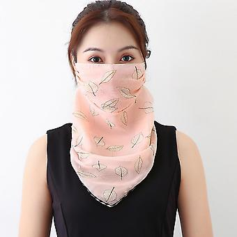 Multifunctional Scarf Tube Scarf Ski Outdoor Windproof Breathable Face Cloth Mouth Mask