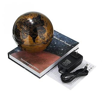 """6"""" Magnetic Globe Anti-gravity Floating Levitating Earth For Office Home Decor"""