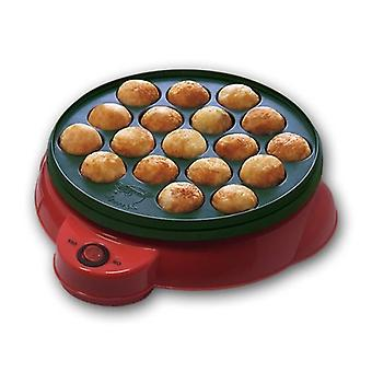 タコ調理機家庭用たこ焼き機械タコボール