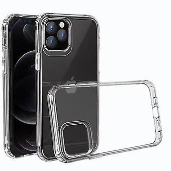 iphone 12 برو ماكس القضية مع وسادة هوائية مضادة لإسقاط