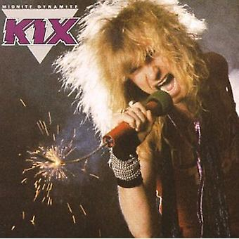 Kix - Midnite Dynamite [CD] USA import