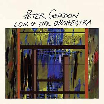 Peter Gordon - Love of Life Orchestra [CD] USA import