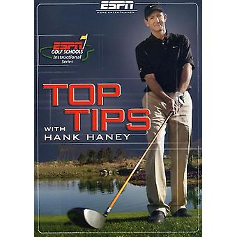 Top Tips [DVD] USA import