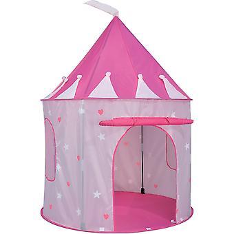 Pop Up Princess Play Tent