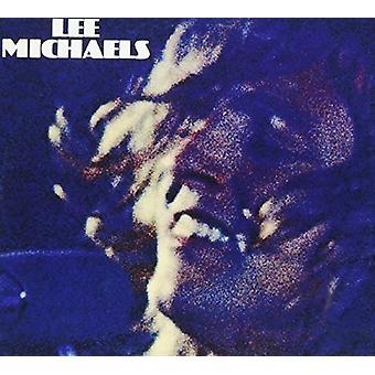 Lee Michaels - Lee Michaels [CD] USA import