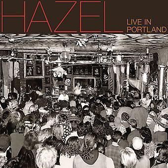 Hazel - Live in Portland [CD] USA import