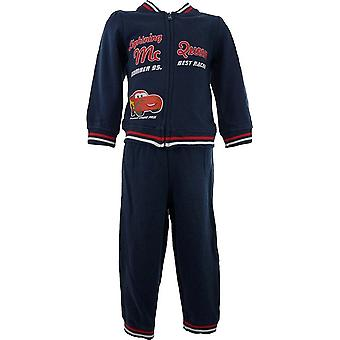 Baby Boys Disney Cars Lightning McQueen Tracksuit / Jogging Suit