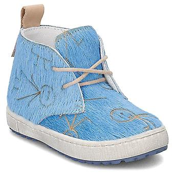 Emel E25386 universal all year infants shoes