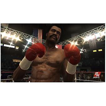 Don King boxning (Wii)-fabriken förseglad