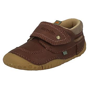 Boys Startrite Pre-Walkers Shoes Poole