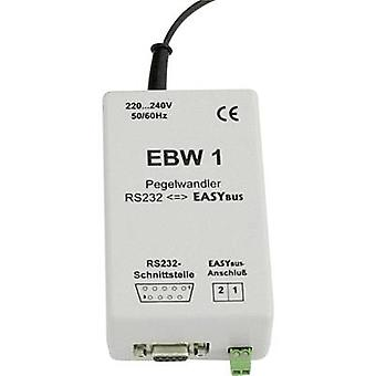 Greisinger 602664 EBW 1 Interface Interface converter EBW 1 RS232 to EASYbus 1 pc(s)