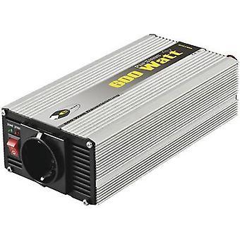 ﻫ-ast CLS 600-12 العاكس 600 ث 12 فولت تيار مستمر-230 V AC