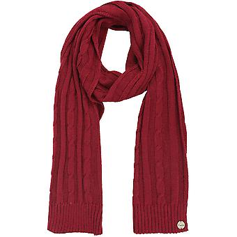 Regatta Womens/Ladies Multimix II Cable Knit Warm Winter Walking Scarf