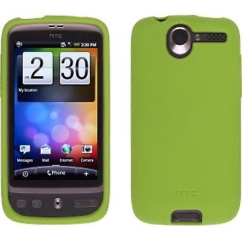 HTC ADR6275 ønske TPU hud rettssak (70H 00268-03M) - grønn
