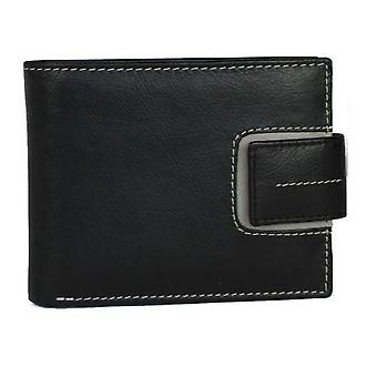 Eastern Counties Leather Andrew Tri-Fold Wallet