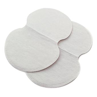 10 pcs self-adhesive sweat pads-White