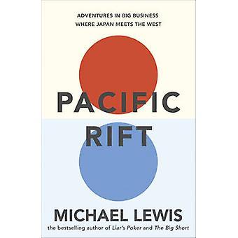 Pacific Rift von Michael Lewis - 9781444738070 Buch