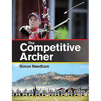 Konkurrenskraftiga skytten av Simon S. Needham - 9781847974822 bok