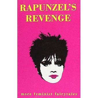 Rapunzel van Revenge - meer feministische sprookjes door Attic Studio - 978185