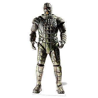 Ice Warrior Lifesize Pahvi Cutout / Standee (Doctor Who)