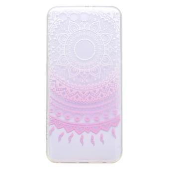 Huawei Honor 9 TPU Soft shell-Ethnic Style