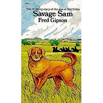 Savage Sam (mehrjährige Bibliothek)
