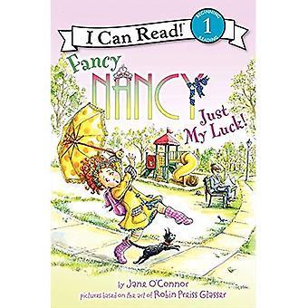 Fancy Nancy: Solo la mia fortuna! (Io posso leggere libro 1)