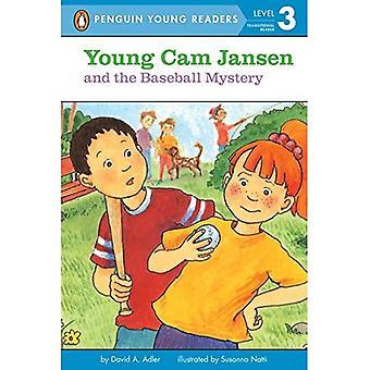 Junge CAM Jansen und das Baseball-Geheimnis (Puffin Easy-to-Read)
