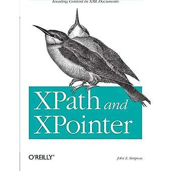XPath ja XPointer: paikallistamiseen sisältöä XML-asiakirjat
