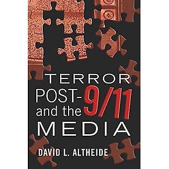 Terror Post 9/11 y los medios de comunicación