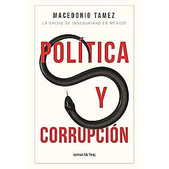 Polatica y Corrupcian