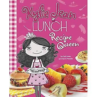 Mittagessen-Rezept-Queen (Kylie Jean Recipe Queen)