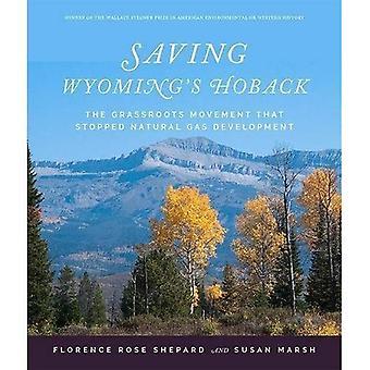 Enregistrement Hoback du Wyoming: le mouvement populaire qu'arrêté le développement du gaz naturel