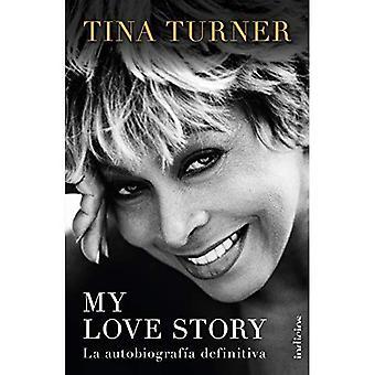Mon histoire d'amour