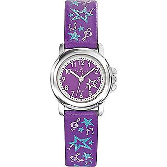 Certus Unanalog hodinky Quarzo Unisex s remienkom v PU 647568