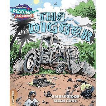 The Digger 2 Wayfarers by Jim Eldridge - 9781108400930 Book