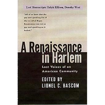 A Renaissance in Harlem by Bascom & Lionel