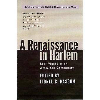 Eine Renaissance in Harlem von Bascom & Lionel