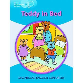 Kleine Entdecker - Teddy im Bett von Budgell Gill - Gill Munton - 978023