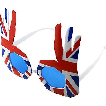 Union Jack Wear Union Jack OK Sunglasses