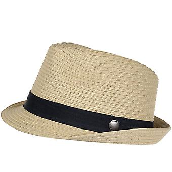 Regatta Girls Takiyah II Ribbon Detail Summer Fedora Sun Hat
