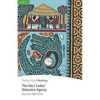 Level 3 - The No.1 Ladies' Detective Agency by Alexander McCall Smith