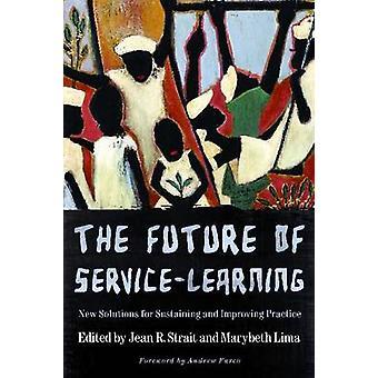 De toekomst van service learning-nieuwe oplossingen voor duurzame en Impr