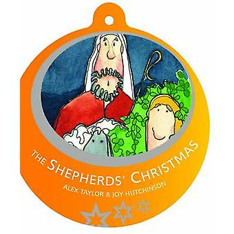 The Shepherds' Christmas (10+1 Pack) - 9781785062926 Book