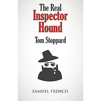 The Real Inspector Hound by Tom Stoppard - 9780573023231 Book